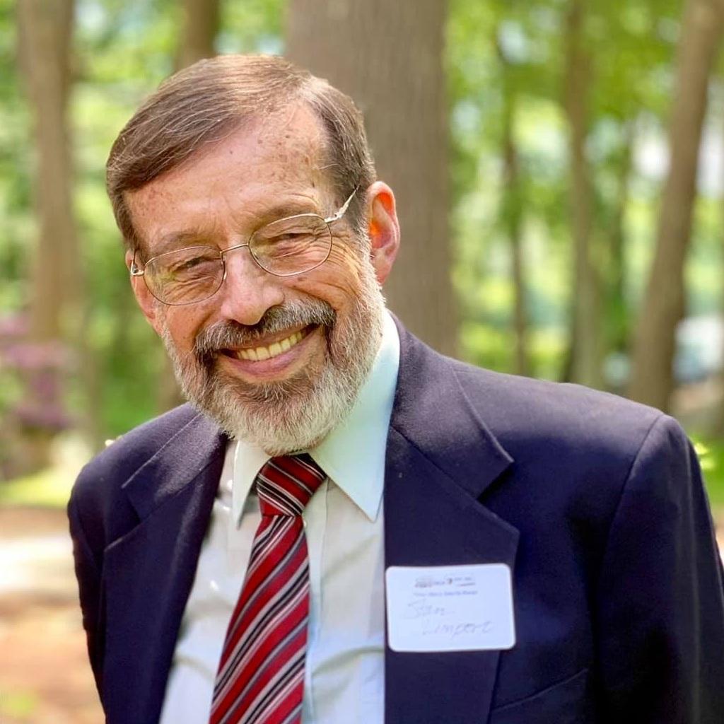 Stan Limpert  President