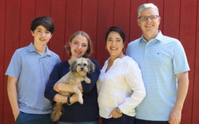 Family of Jill Wilmot.png