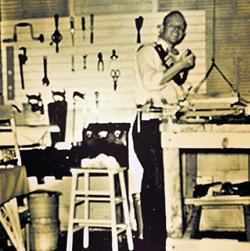 Frank W. Steere, Jr. 1949