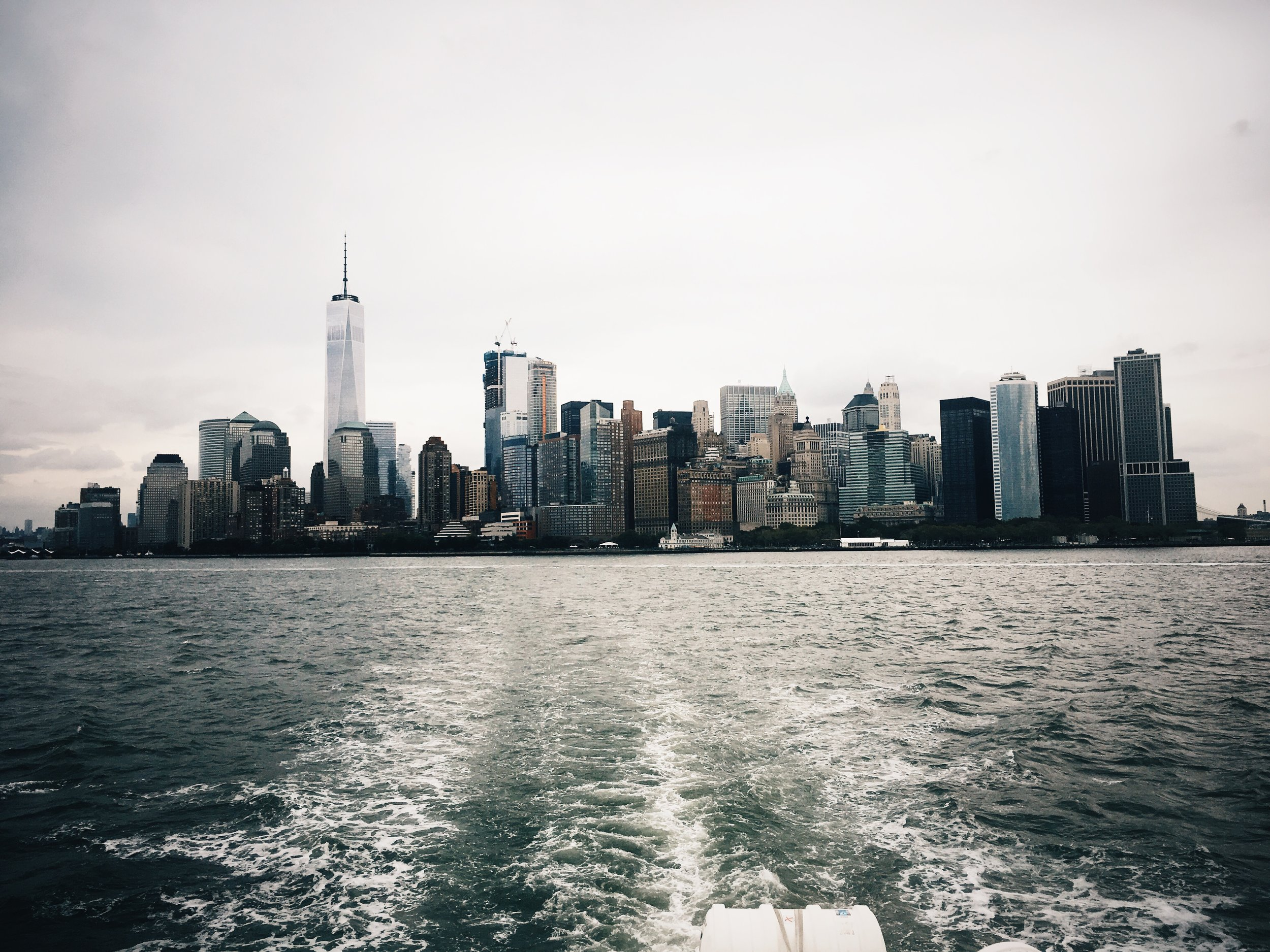 cheap things to do in new york
