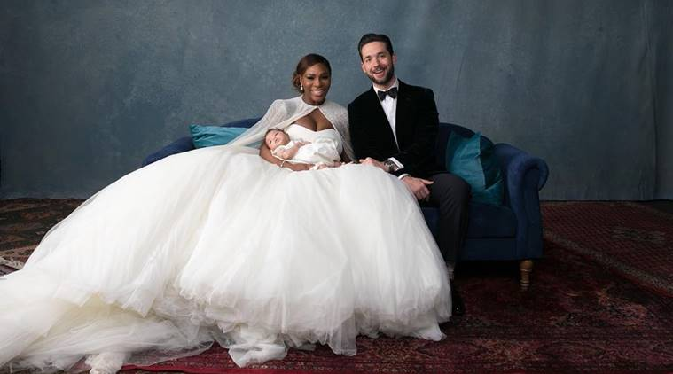 13 SERENA  - got married, had her first baby, and to top it off last week Nike announced they will be naming a building on their campus in her honor.