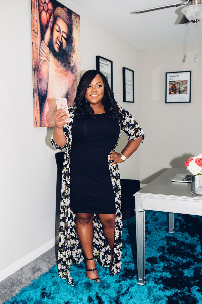 Angelica Nwandu - SAMI DRASIN