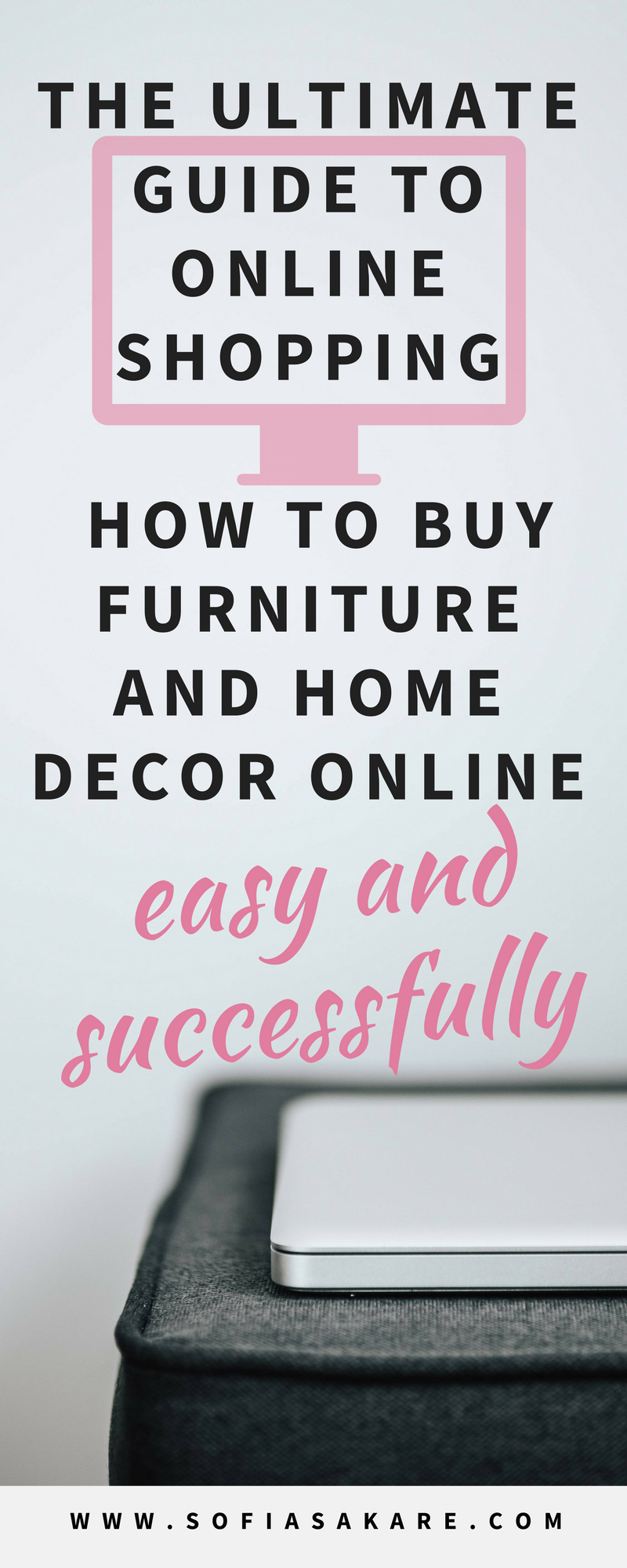 The Ultimate Guide to Online Shopping How to Buy Furniture and Home Decor Online