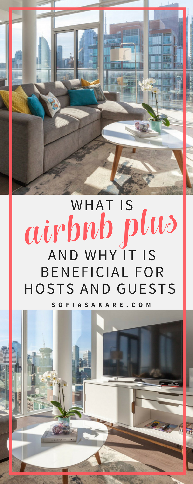 What is Airbnb Plus and why it is beneficial for both hosts and guests