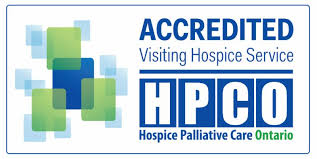Accredited Visiting Hospice Service - HPCO