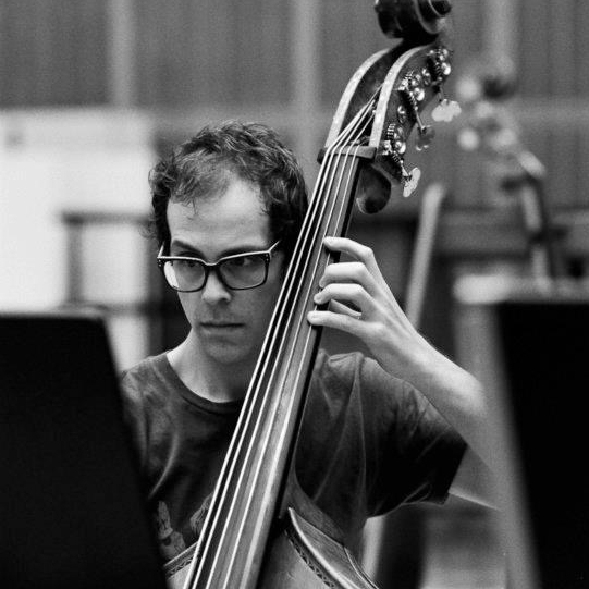 Ramsey Harvard - Double Bass
