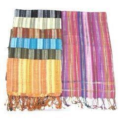 Uttari - scarves named after the region in India