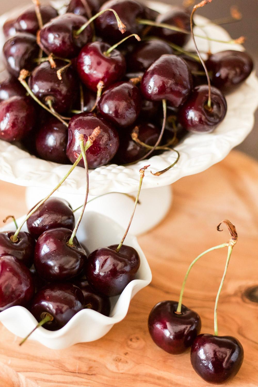 fresh-cherries