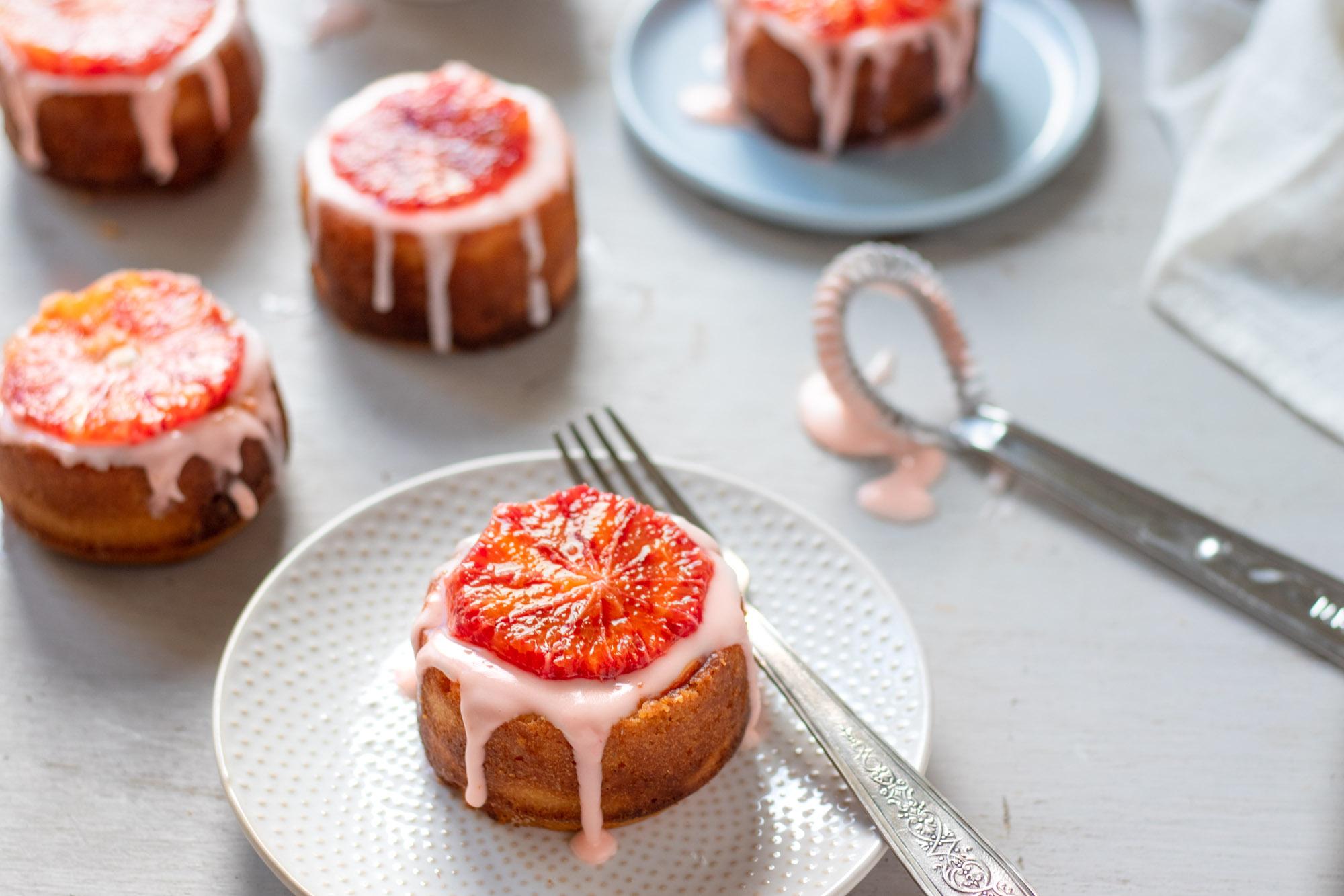 blood-orange-almond-cakes