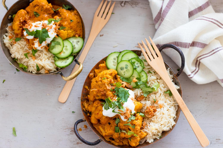 cauliflower-curry