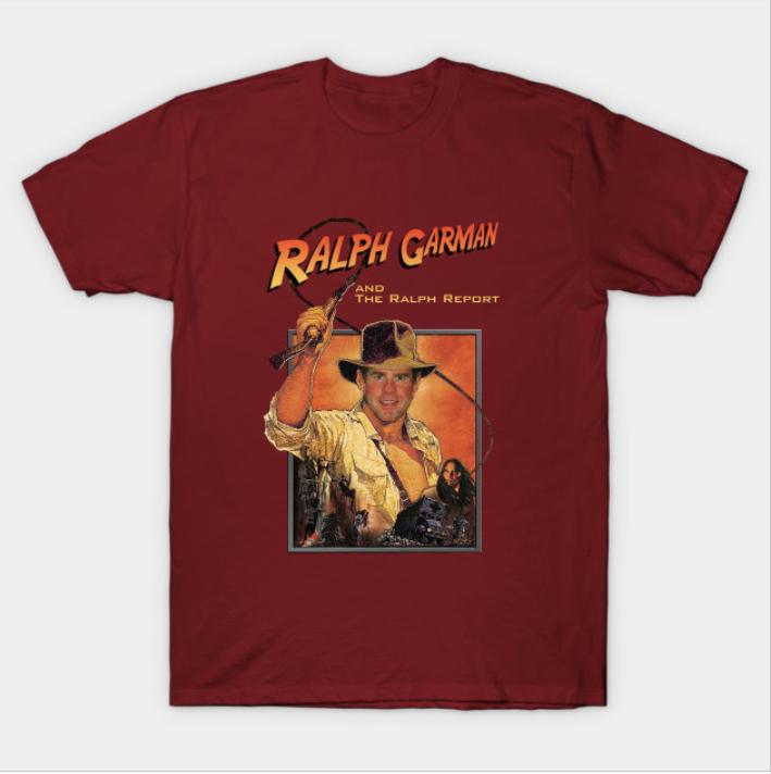Indy Ralph $20