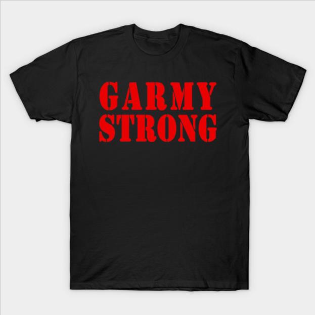 Garmy Strong $20