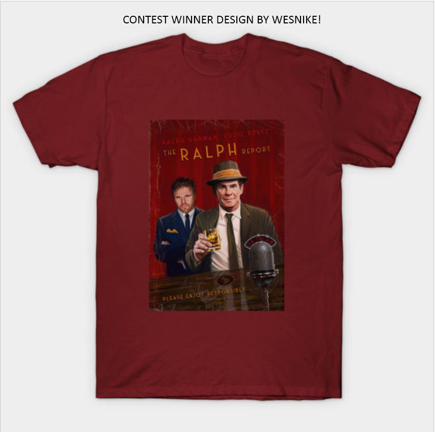 Ralph Sinatra $20