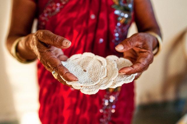 Sunhala; India; Fair Trade; doing good; the scarlet thread store; pop-up shop;