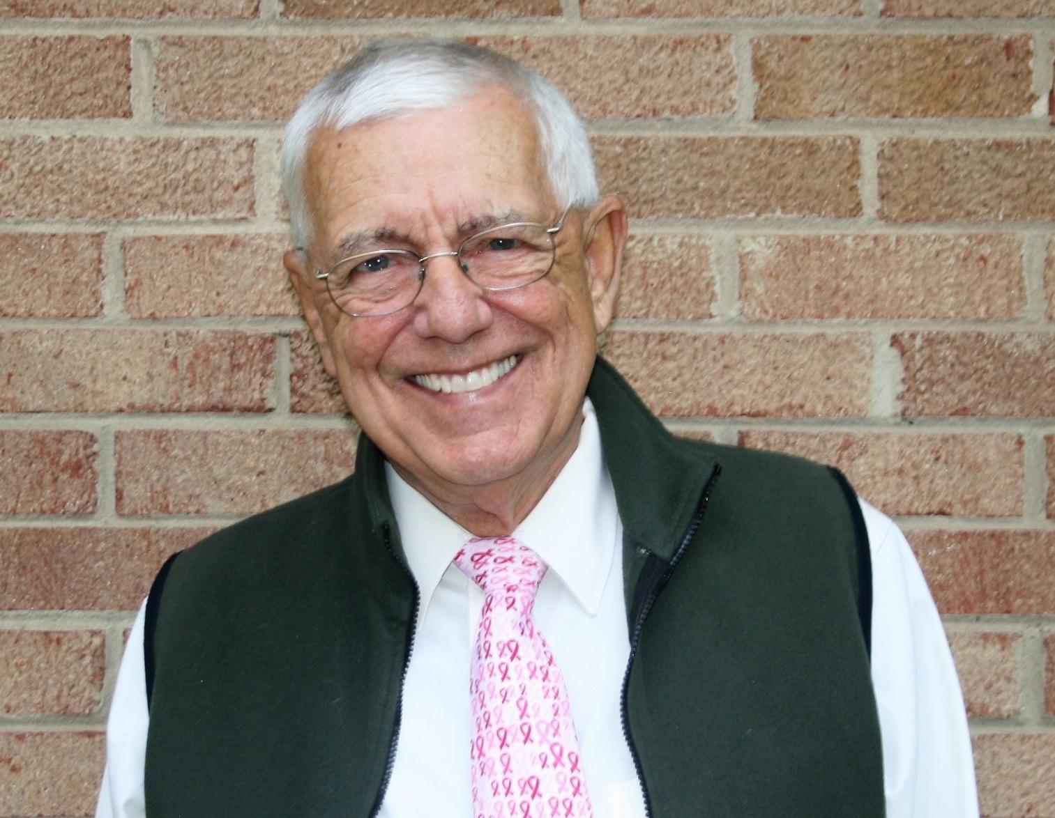 Dr. Don Hemstreet, D.V.M.