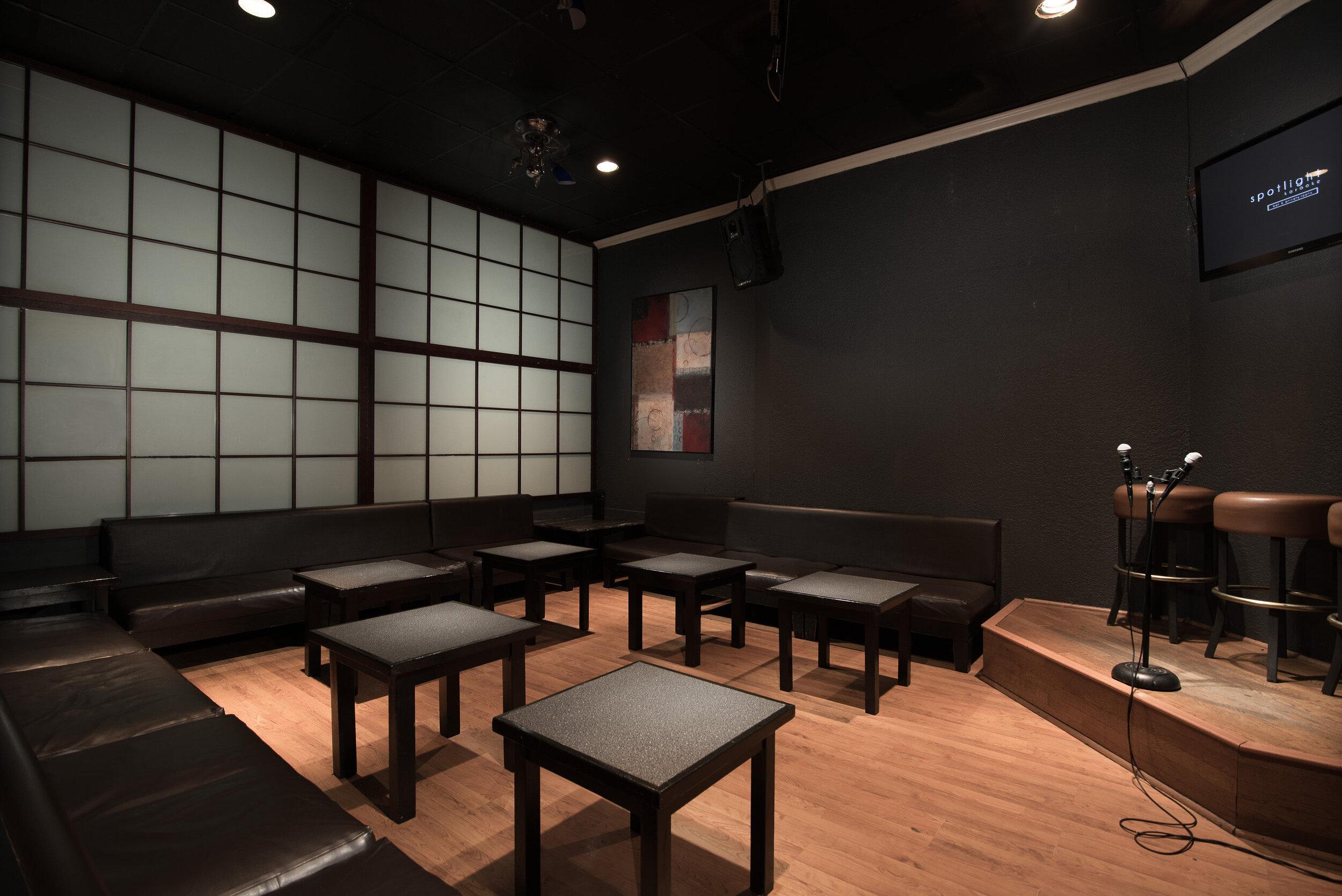 Galleria Room 4