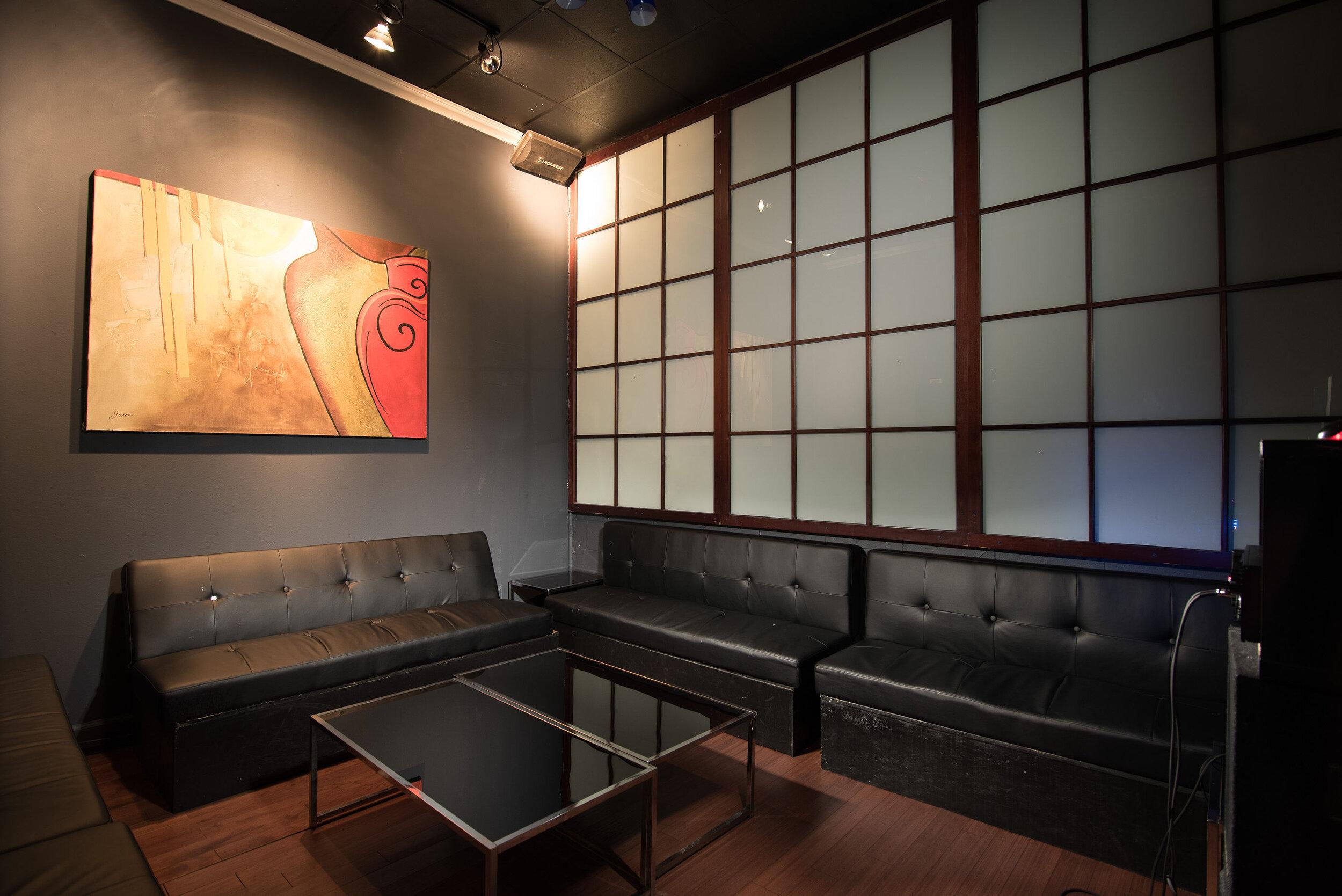 Galleria Room 1