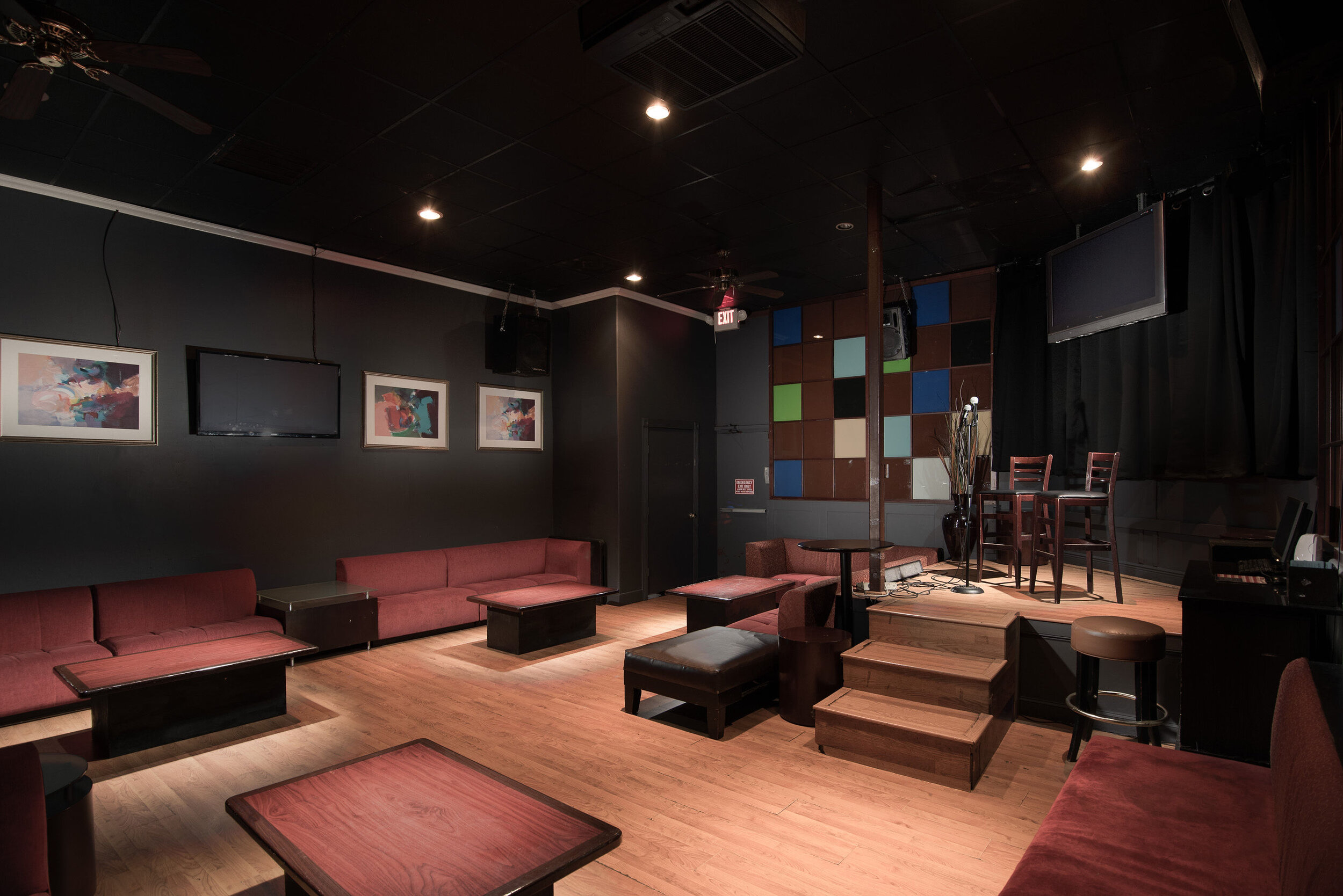 Galleria Room 5