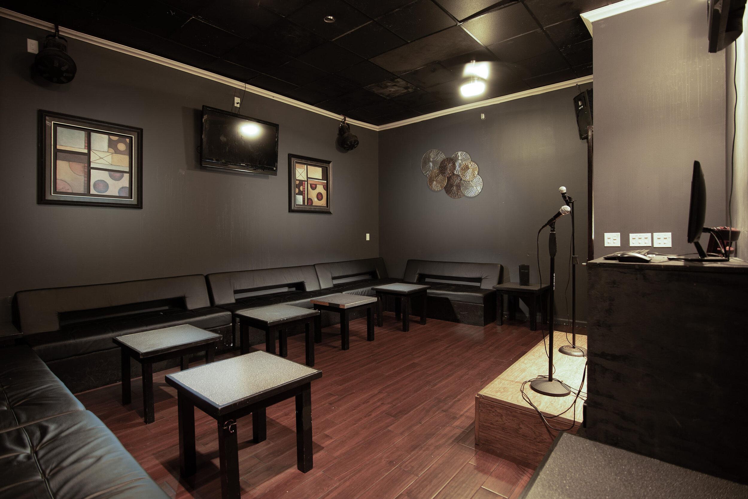 Galleria Room 2