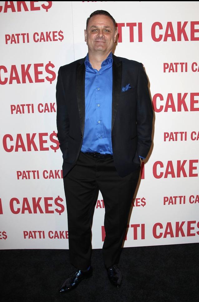 """Red Carpet Premiere of """"PATTI CAKE$"""""""