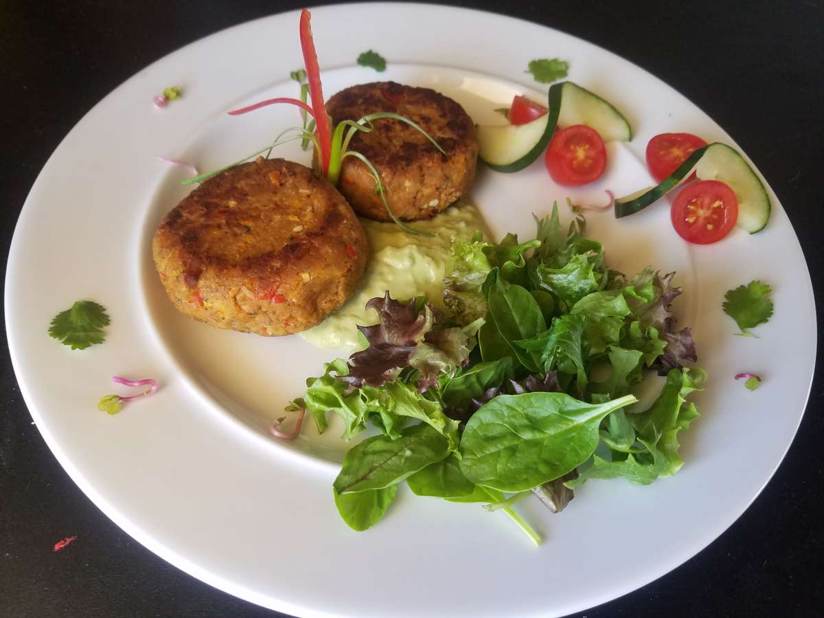 crabcakes on Xenia 50