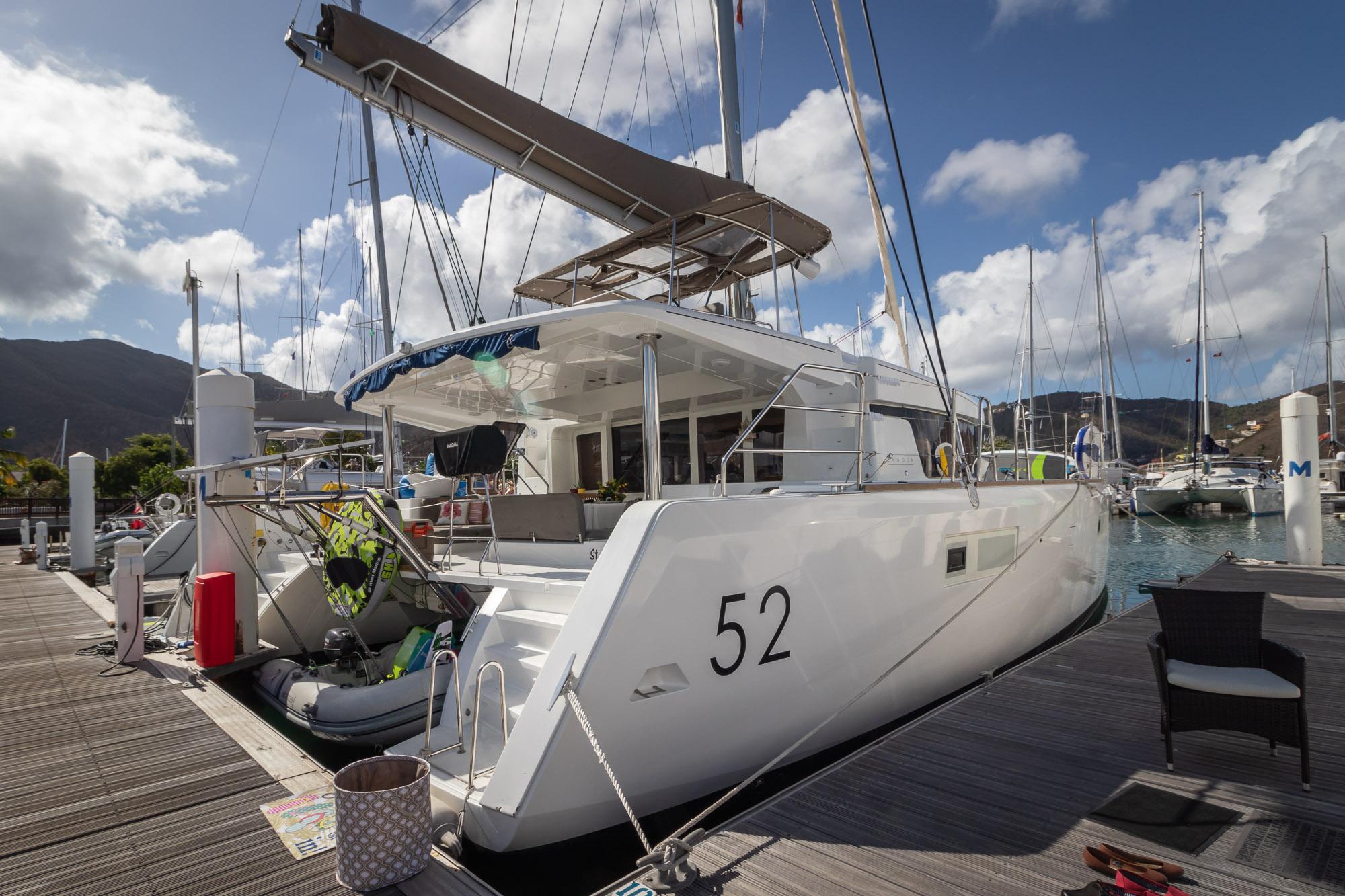 Rumba Lagoon 52 Charter Catamaran (1 of 12) - Copy.jpg