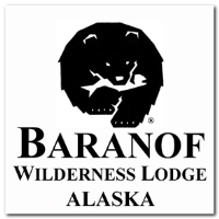Baranof Wilderness Lodge   www.flyfishalaska.com