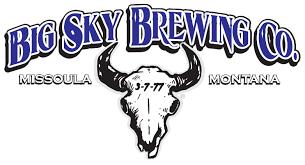 Big Sky Brewing Co.   www.bigskybrew.com  (406) 549-2777
