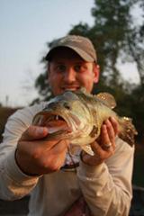 Hogan Brown   www.hgbflyfishing.com  (530) 514-2453