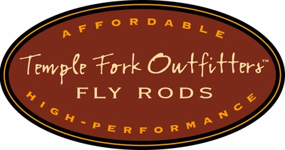 Temple Fork Outfitters Fly Rods   www.templeforkflyrods.com  (800) 638-9052