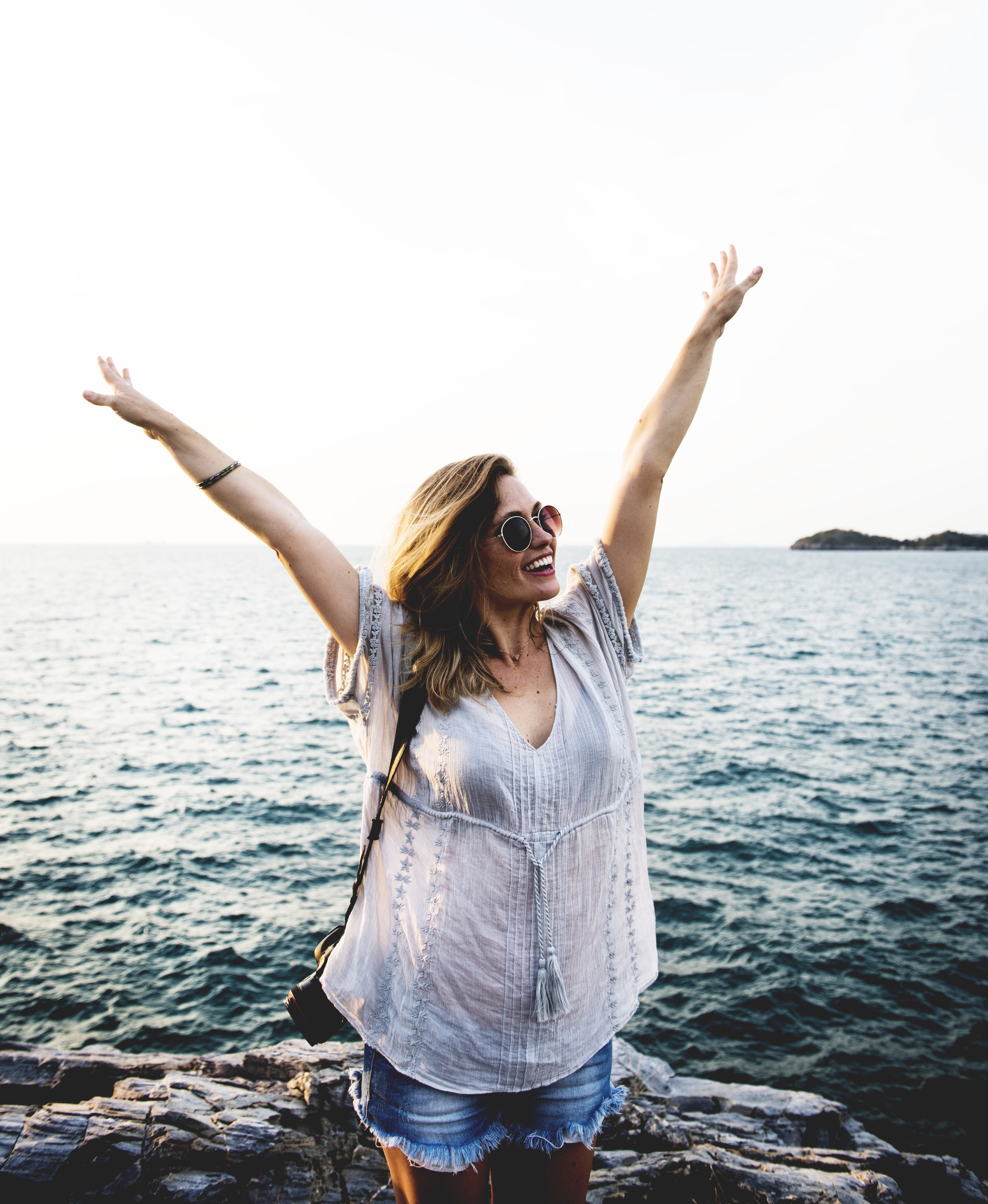 What you are about to get is your head start to achieving that lifestyle you have always wanted. - You're about to get access to workbooks, printables, PDFs, cheatsheets + so much more . . .