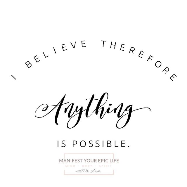 Your beliefs create your reality. Choose wisely. . #believeit #realitycheck #anythingispossible #yourbeliefscreateyourreality #manifestyourepiclife #draixagoodrich #draixa #lifecoaching #lifecoachforwomen