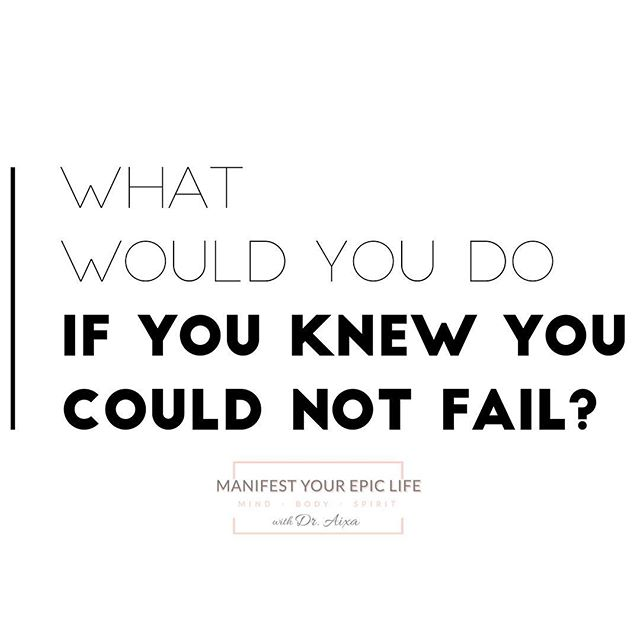 Not attempting is worse than failing. Give it a shot. Don't let fear of the unknown rob you of your dreams.  #fearless  #whatwouldyoudo #nofailure  #justdoit #livelifetothefullest  #setgoals #crushyourgoals  #lifecoachforwomen  #wifemomboss #manifestyourepiclife  #draixagoodrich