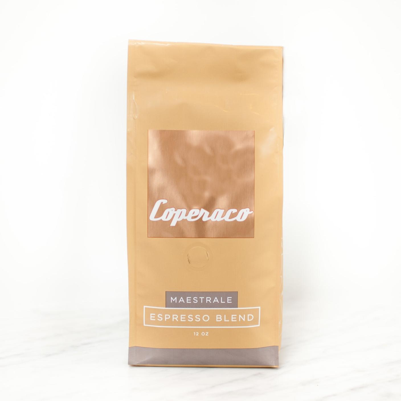 Maestrale Espresso Blend
