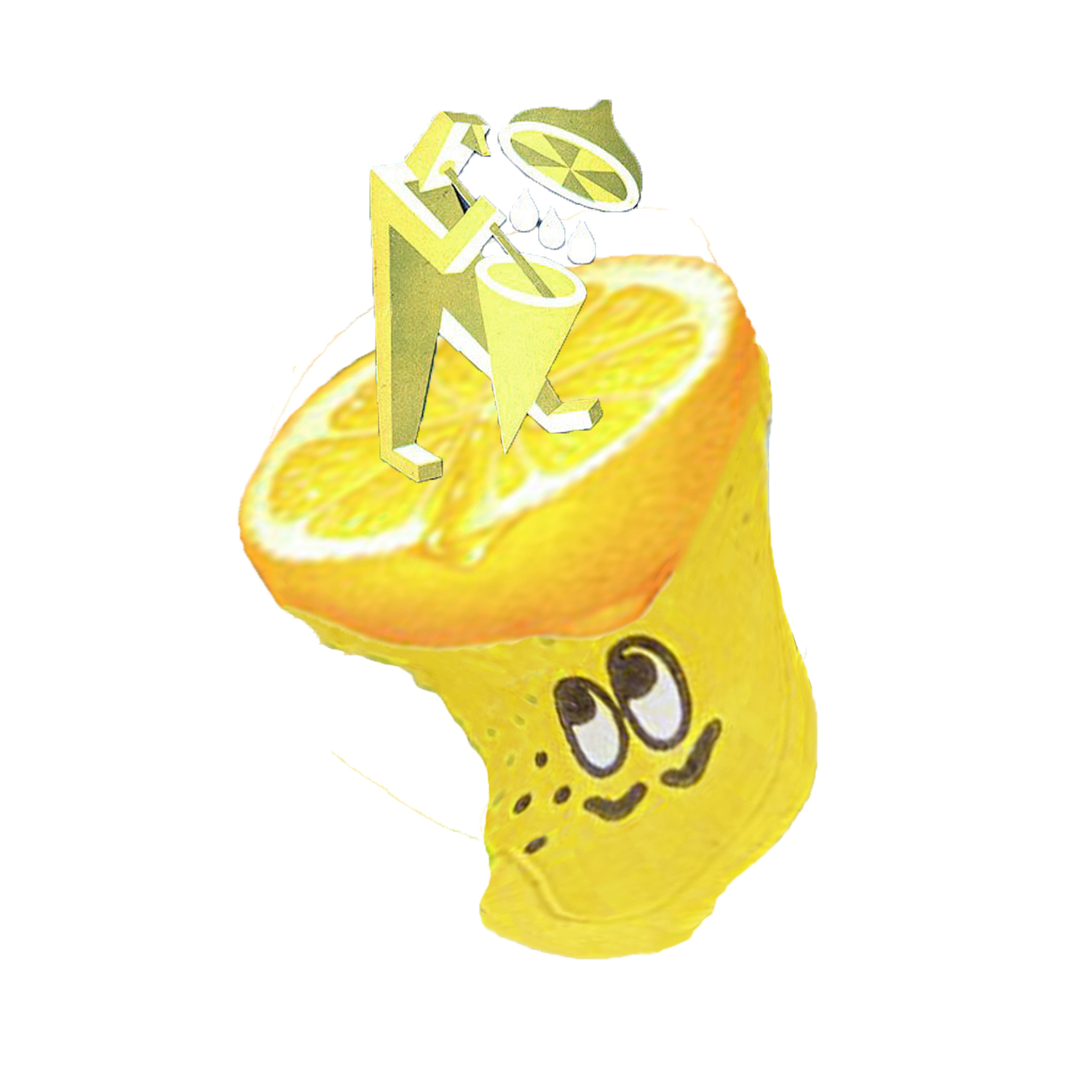 JUICE THE LEMON