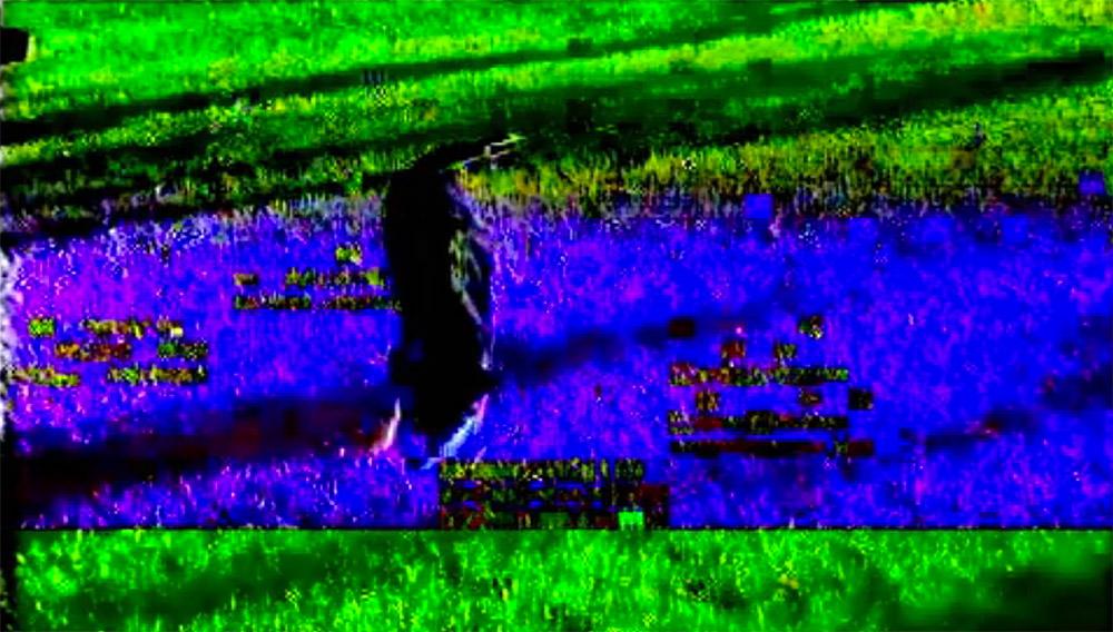 Figure 2. The pixelation of image