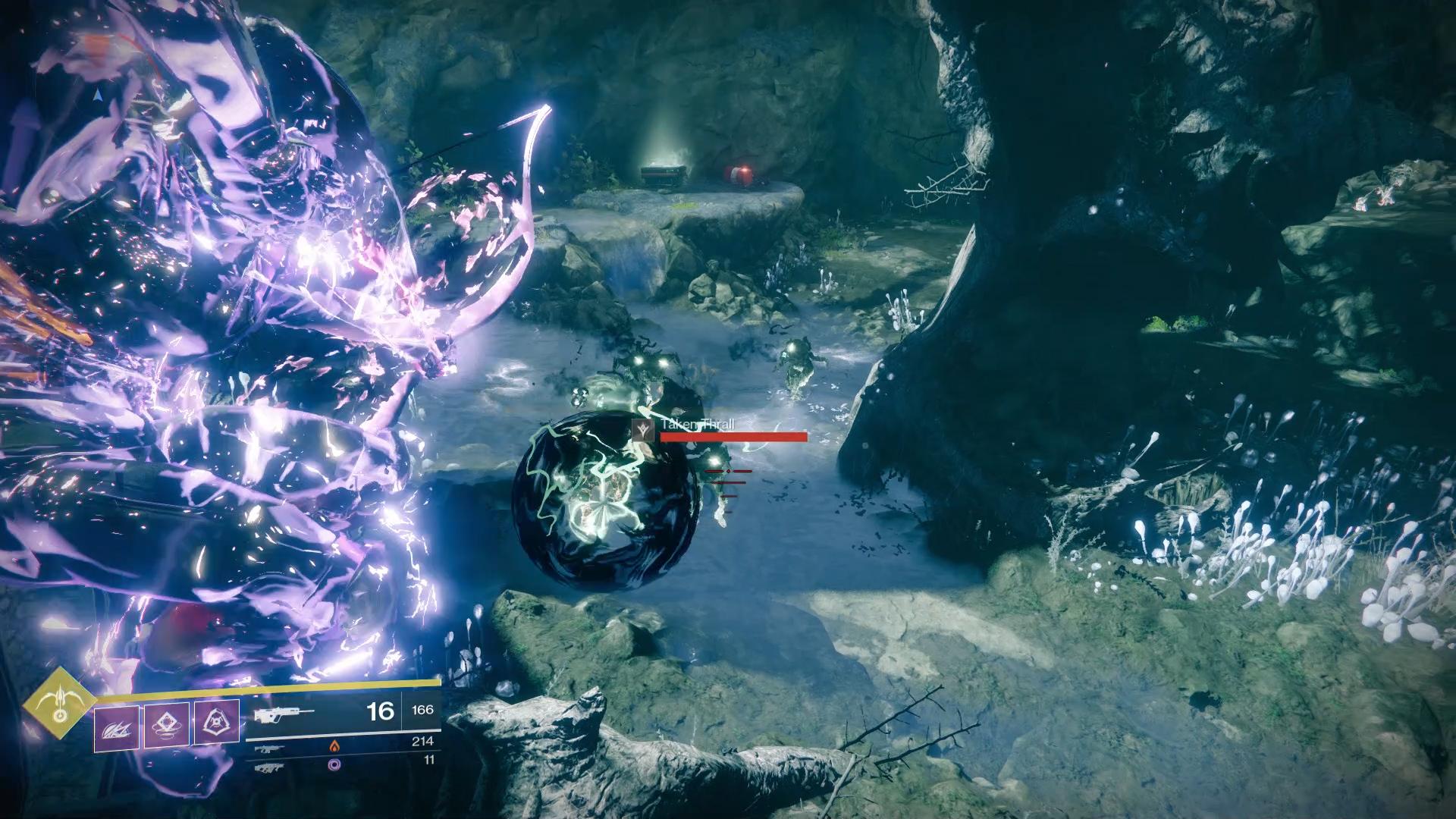 Destiny 2 - Shadowshot Super