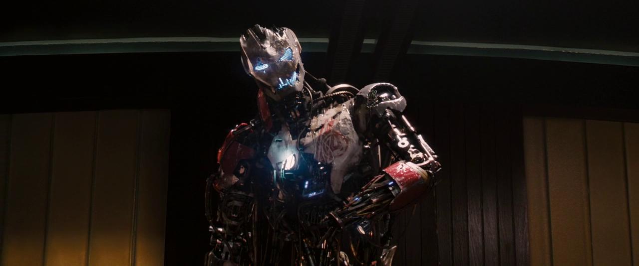 Avengers: Age of Ultron - Ultron MK I
