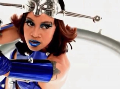 "RuPaul's former makeup artist, Mathu Andersen, handled Left Eye's ""No Scrubs"" makeup."