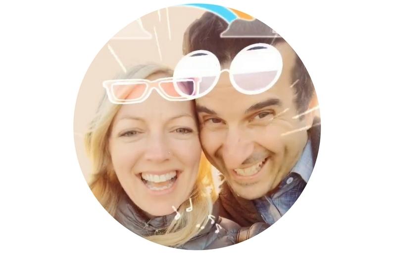 Megan and Aaron Circle fun.jpg