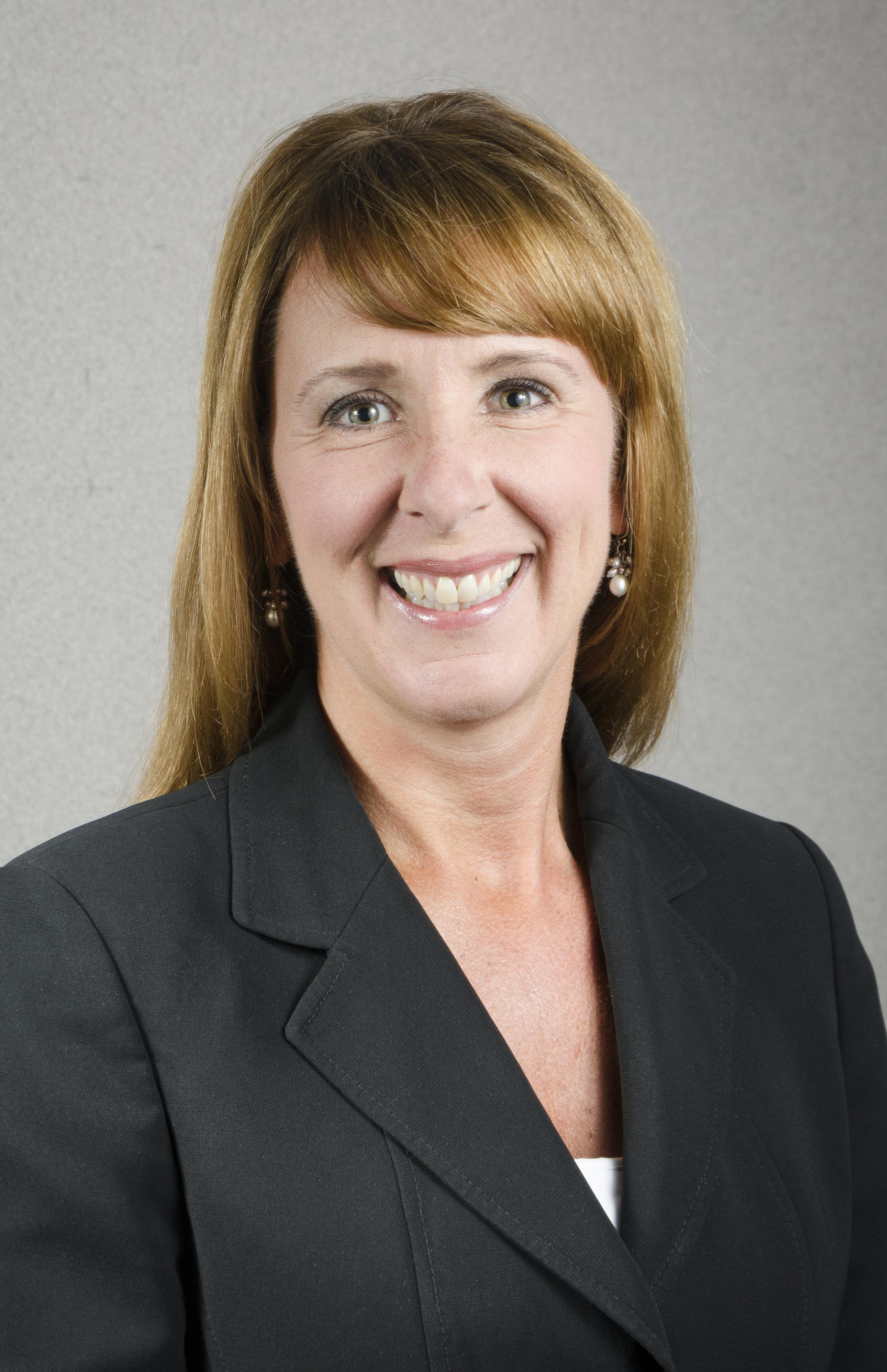 Lisa Thompson, Corporate Director of Sales, Marketing, & Revenue Management