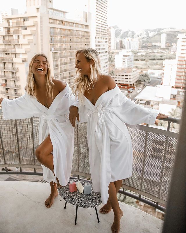 Happy birthday Madison! We went from sorta friends to besties now roomates! Love you bitch! To the many more memories love | #preview  Featuring: @mnd96 @mckaelaryan  Shot in #waikiki #oahu