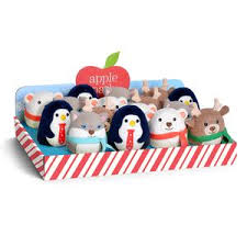 Apple Park Organic mini winter pals