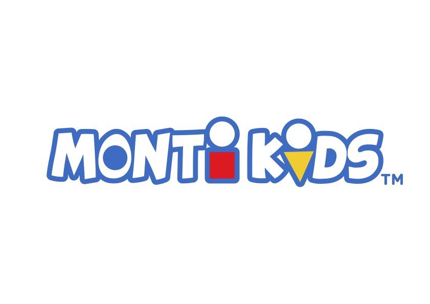 MOnti Kids Logo