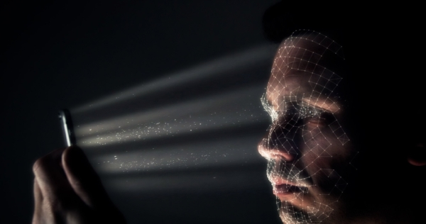 Selfie enrollment of a face recognition system