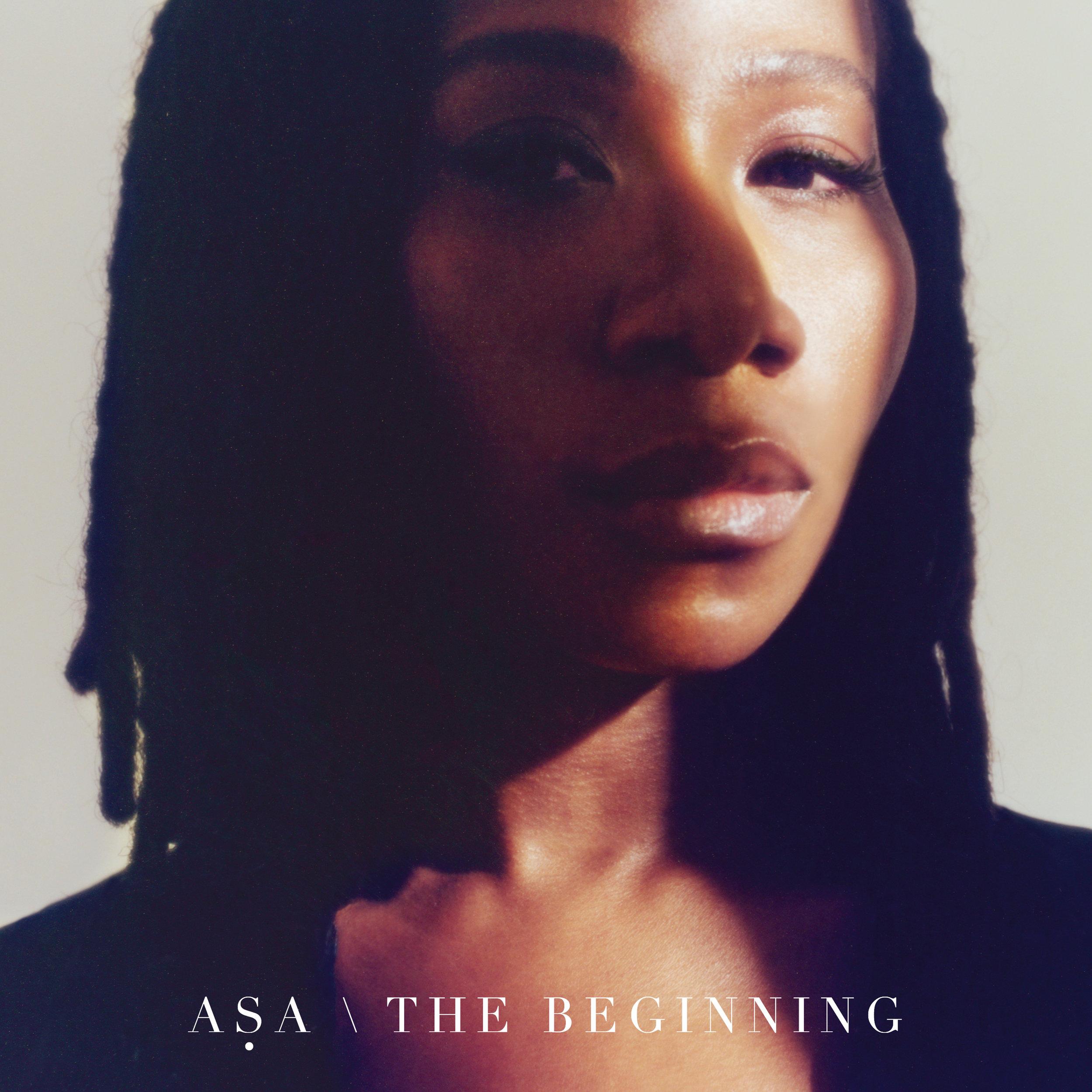SHA-2859 Asa--The Beginning SINGLE.jpg