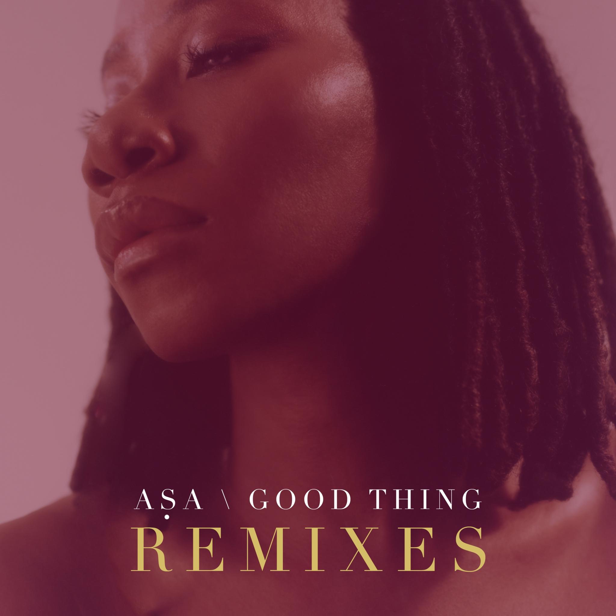 SHA-2860 Asa--Good Thing Remixes.jpg