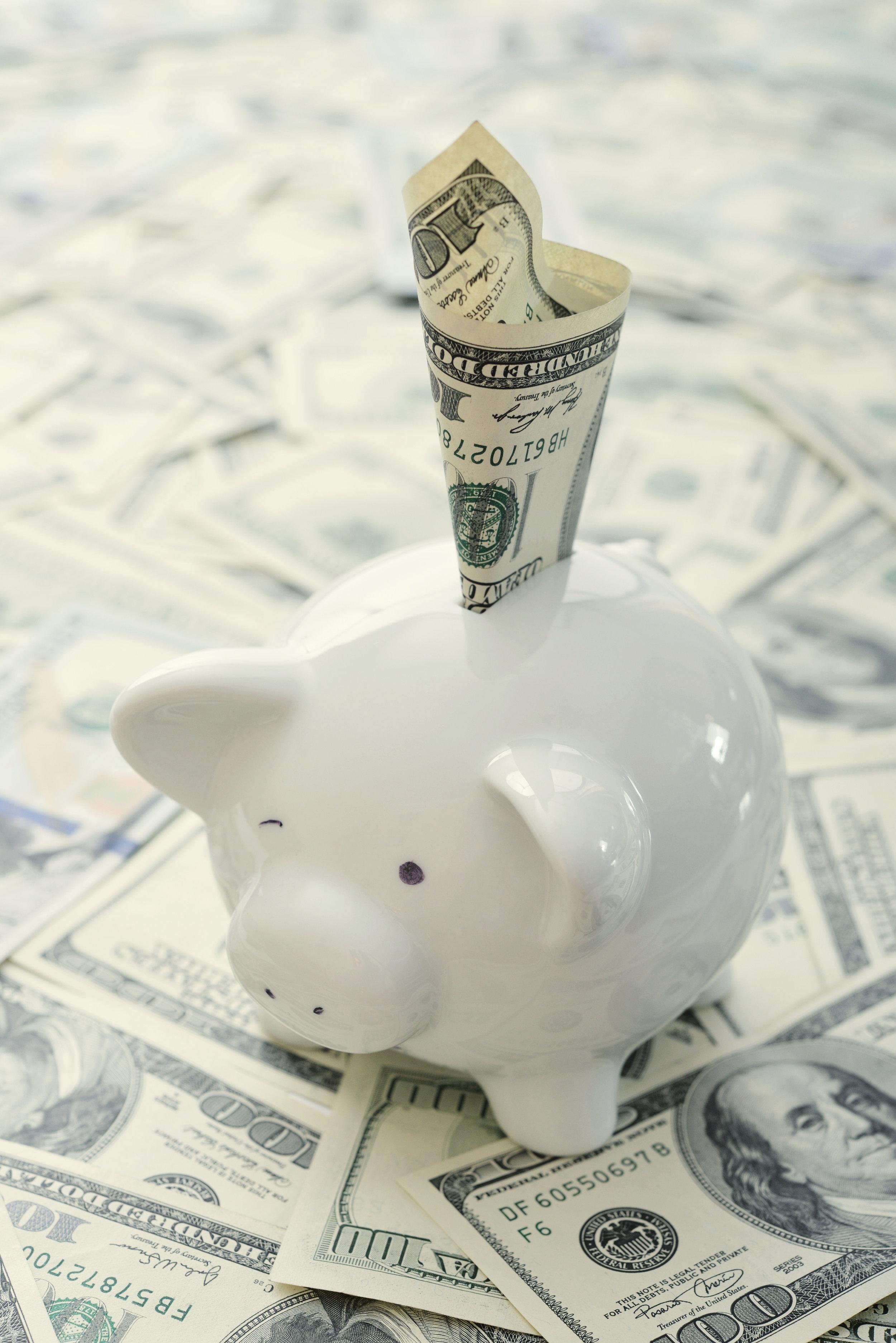 Cash Donation Options