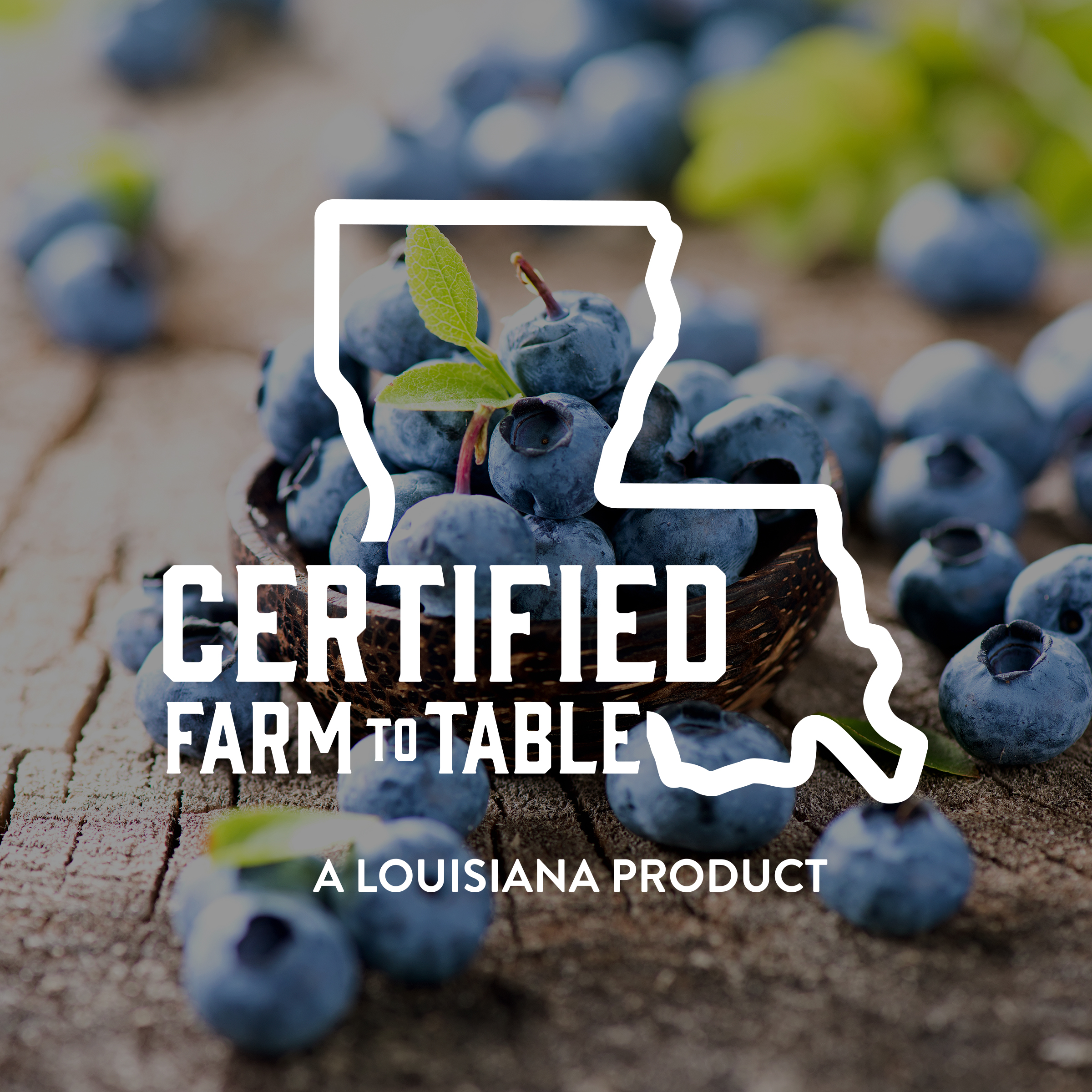 Certified Farm to Table