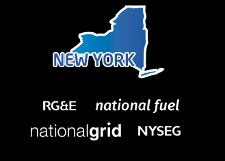 New Wave Energy provide New York State with savings on natural gas and electricity!